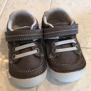Stride Rite Dawson Shoes 4.5W